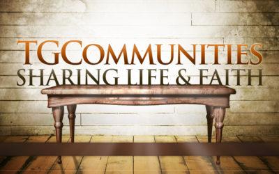 TGCommunities